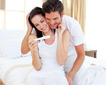 7 langkah agar cepat hamil setelah menikah