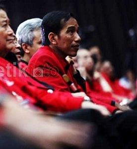 Bacakan 'Dedication of Life' Soekarno, Jokowi: Saya Baca dengan Penghayatan