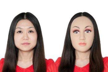 Uniface Mask, Masker yang Bisa Bikin Wajah Cantik dalam Sekejap