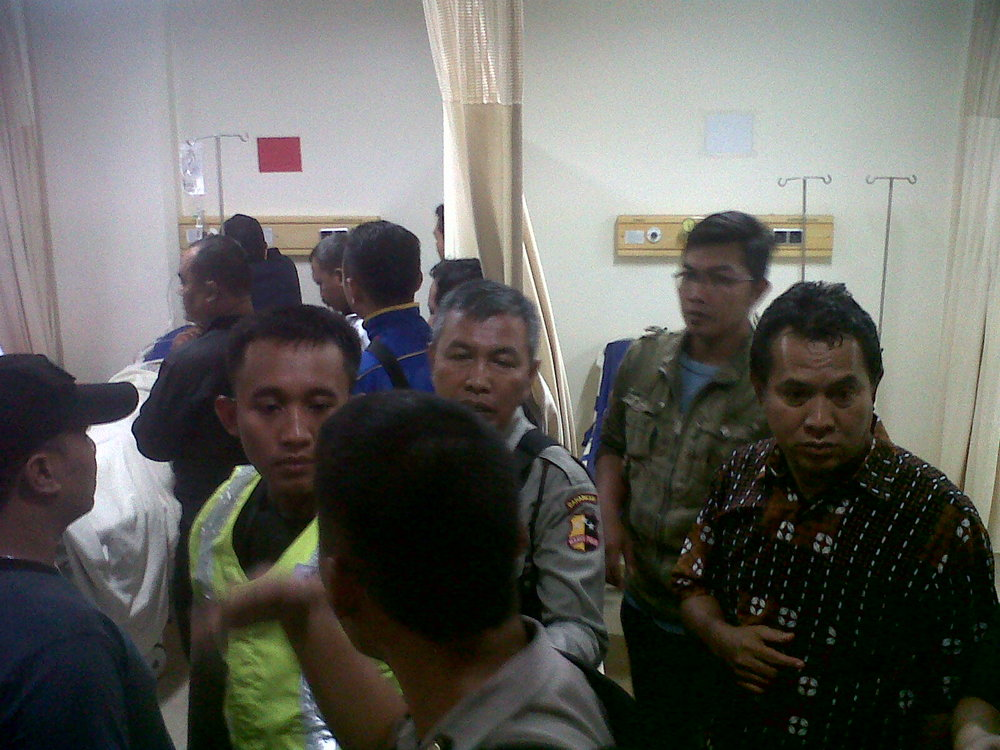 Polda Metro Jaya: Penembak Briptu Ruslan Perampok Kelompok Lampung