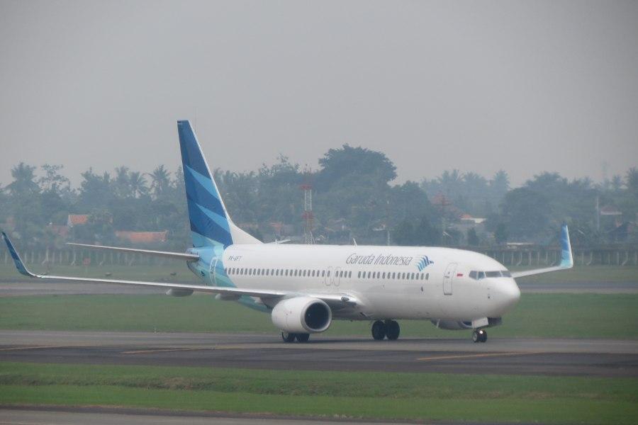 Garuda Indonesia Buka Rute Penerbangan Langsung Jakarta Ambon