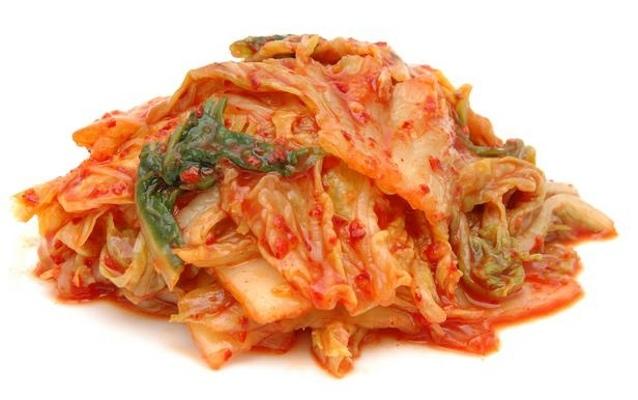 kimchi didaftarkan sebagai warisan budaya bukan benda korea