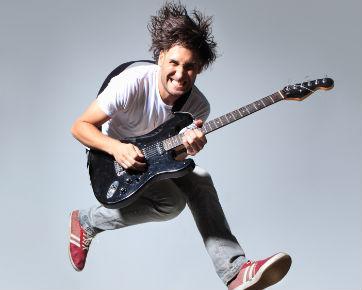togel main gitar