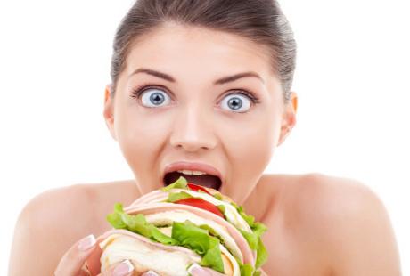 Hindari konsumsi makanan yang digoreng
