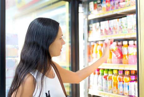 Lebih memilih jus daripada buah segar