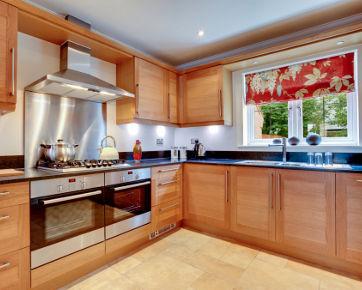 Cara Menata Dapur Menurut Ilmu Feng Shui