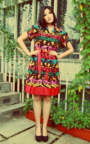 Ethnic Chic, Zivanna Letisha