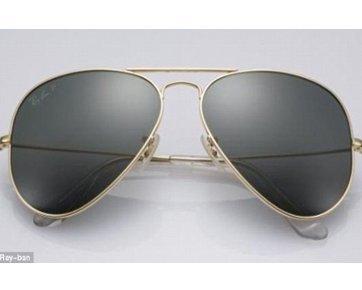 Ray-Ban Rilis Kacamata Aviator Seharga Rp 44 Juta, Terbuat dari Emas