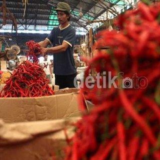 Aturan Harga Patokan untuk 3 Produk Sayur Mayur Terbit