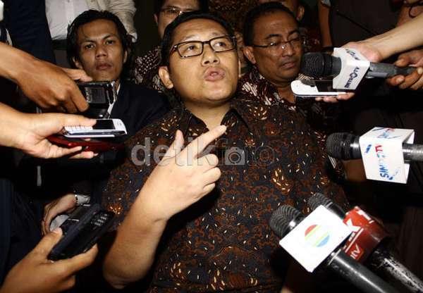 Anas: Sudah Biasa SMS SBY Bocor ke Publik