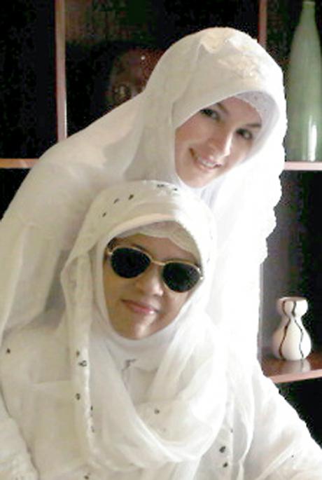 Polisi Punya Info Soal Bunda Putri, KPK akan Koordinasi