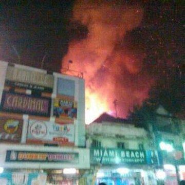 Polisi: Penyebab Kebakaran Toko Pakaian di Malioboro, Tunggu Puslabfor