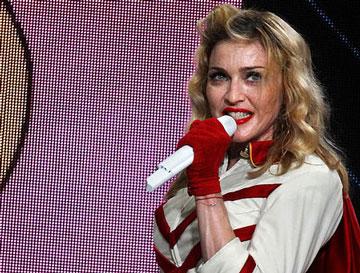 Madonna Terpilih Sebagai Musisi dengan Penghasilan Terbesar Tahun Ini