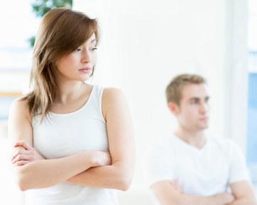 5 Cara Terburuk Memutuskan Kekasih