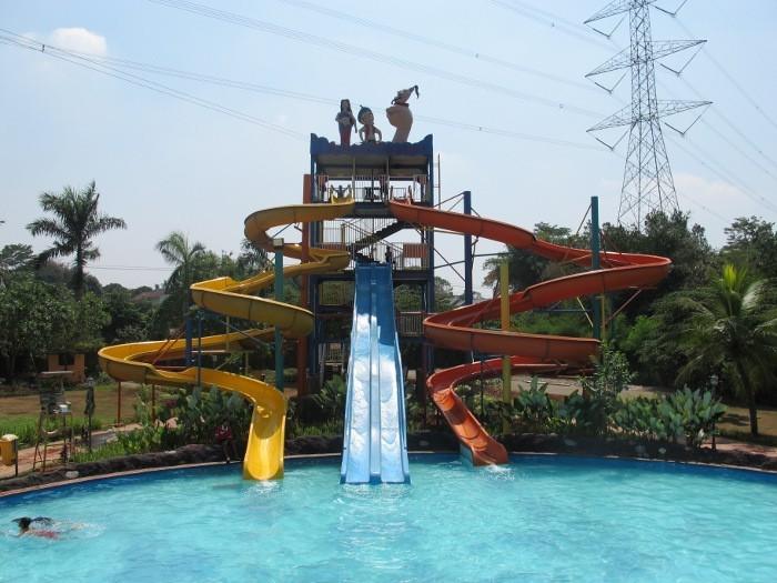 Destinasi Wisata Keluarga Di Sekitar Jakarta