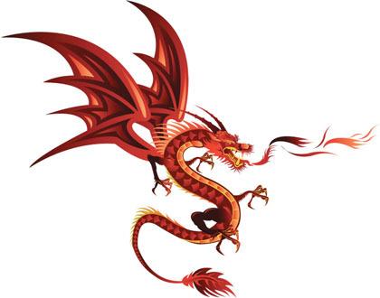 Unduh 72  Gambar Animasi Naga HD Gratis