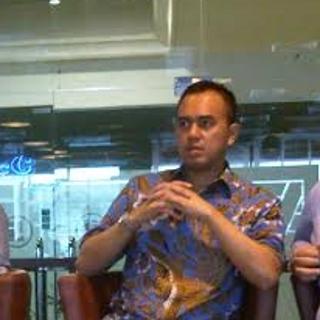 Bos Gobel Jadi Ketua Himpunan Pengusaha Muda Jakarta