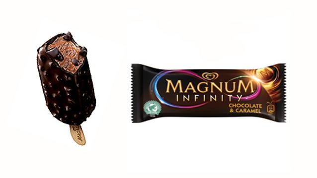Kenikmatan Cokelat Tanzania Hadir Dalam Magnum Infinity Baru