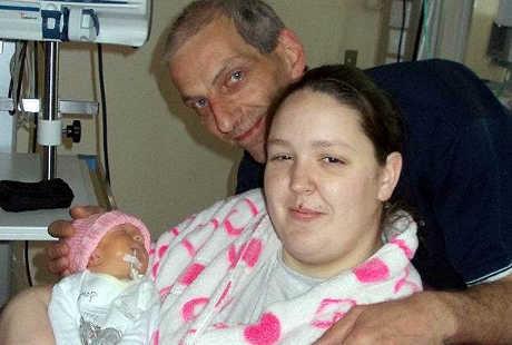 Pasangan Ini Kehilangan Dua Bayi Karena Sakit Langka yang Sama
