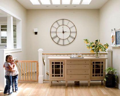 Tips Menggunakan Jam Dinding Untuk Dekorasi Rumah