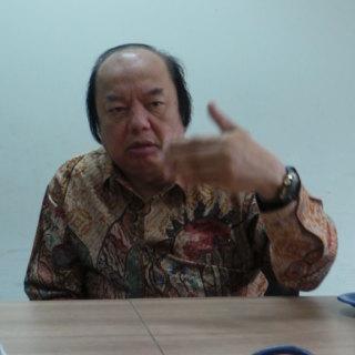 Ini Alasan Tahir Jadi Orang Terkaya di Indonesia yang Dermawan