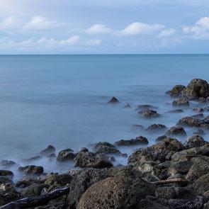 Jurus Jitu Memotret Pantai