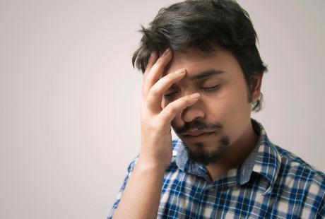 5 Jenis Sakit Kepala dan Cara Mengobatinya