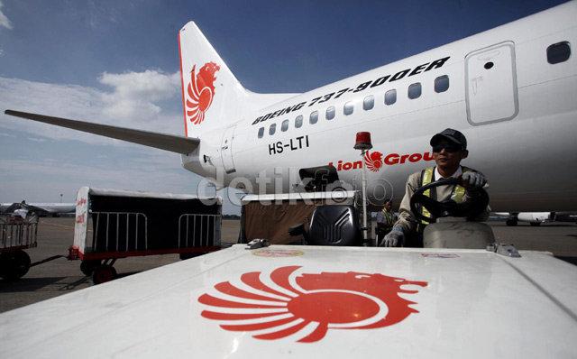 Berita Lion Air Hilang