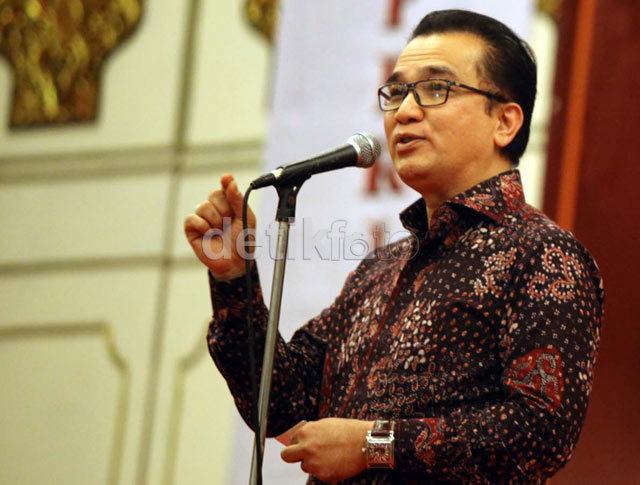 Tantowi Yahya Detail: Pembatasan Iklan Politik Di Televisi Tergantung Ketegasan KPI