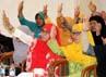 Para pendukung Ahmad Heryawan memadati Islamic Center Bekasi untuk memberikan dukungan. (Istimewa/Jabar/detikFoto).