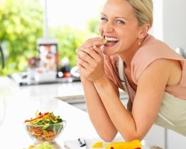 Tidak Hanya Turunkan Berat Badan, Ini Menu Diet untuk Awet Muda