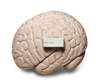 Cara Mengejutkan Otak dalam Mengontrol Logika dan Rasa Cinta