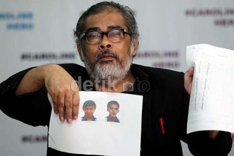 Stop Sebarkan Identitas dan Foto Korban Pelecehan di JIS!