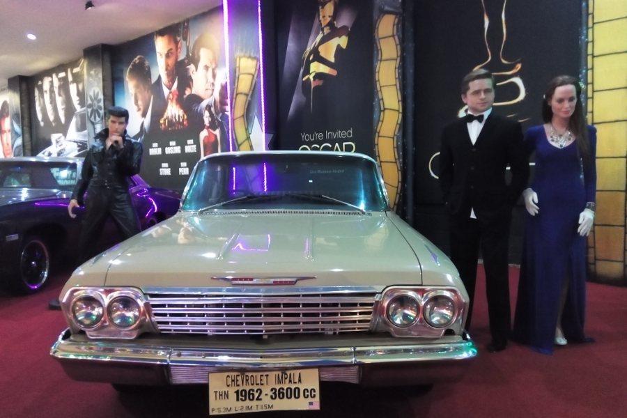 Mobil Soekarno & Koleksi Keren Lain di Museum Angkut (2)