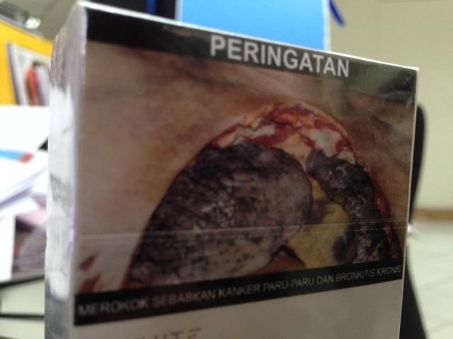 MS Hidayat: Industri Belum Mengeluh Soal Wajib Pasang Gambar Seram di Bungkus Rokok