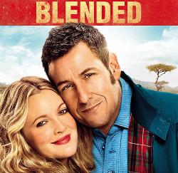 Blended: Kolaborasi Sandler-Barrymore yang Melempem