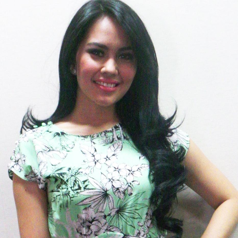 Jessica Iskandar Sudah Hamil, Kartika Putri Tak Iri