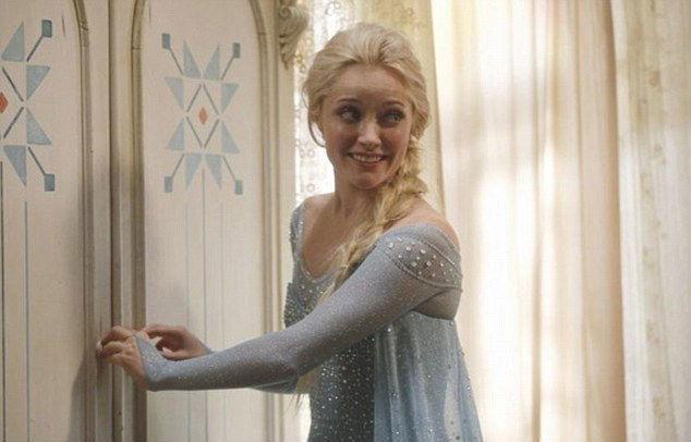 Ini Penampilan Elsa Dan Anna Frozen Jika Di Kehidupan Nyata