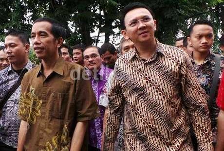 PDIP Ingin Duduk Bersama Gerindra Bahas Calon Wagub untuk Ahok