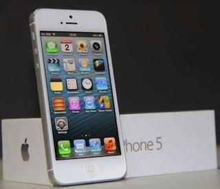 Baterai iPhone 5 Drop? Ini Caranya Agar Diganti Apple