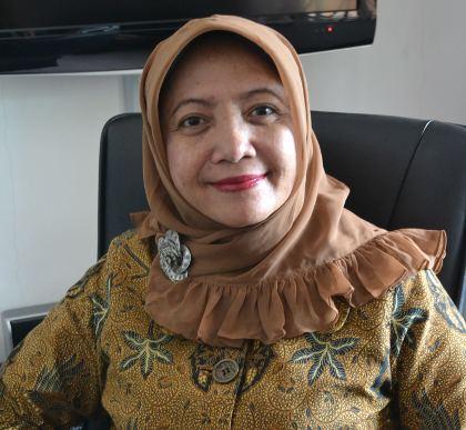 Ainy Fauziyah Jadi Motivator Setelah Sukses Gerakkan