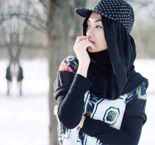 Hijab Style Do S Don Ts Pakai Topi Baseball Yang Banyak Dipakai Hijabers