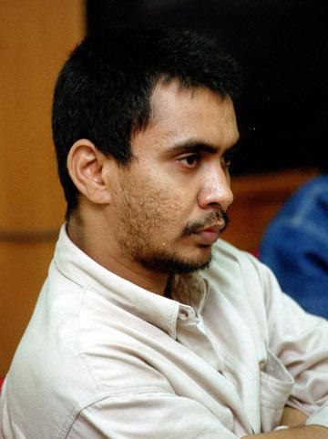 Berbekal Jaringan Aktivis, Ahmad Taufik Maju di Bursa Komisioner KPK
