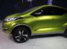 Redi-GO merupakan wujud visi Datsun pada mobil masa depan.