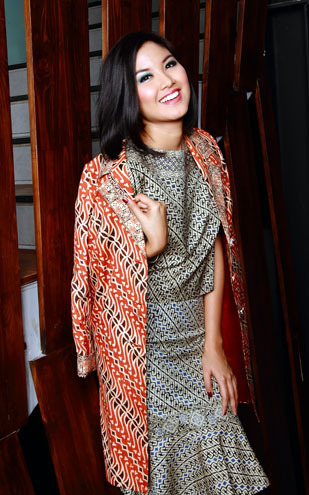 Modern Day Batik, Zivanna Letisha