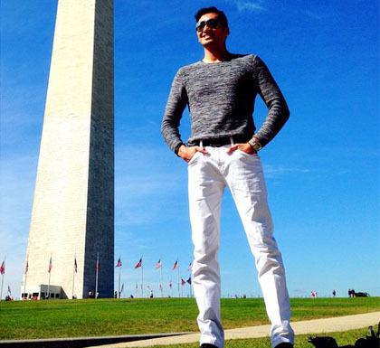 Inspirasi Gaya Streetstyle New York Untuk Pria Indonesia