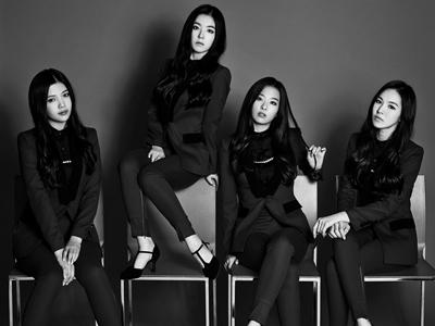 <i>Comeback</i>, Red Velvet Tampilkan Be Natural di M! Countdown Sore Ini