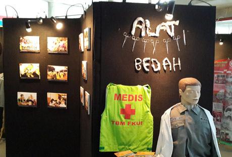 Jalin Kerjasama, FKUI dan Dinkes DKI Luncurkan First Respond Community