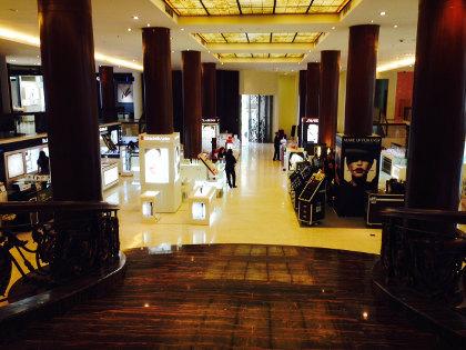 Mengunjungi Jayanata Klinik Kecantikan Amp Pusat Kosmetik