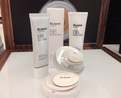 BB Cream Masih Diandalkan Wanita Korea untuk Tampil Cantik Natural
